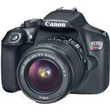 Camara Canon T6 Kit 18 - 55mm + Memoria 32GB carulla.com